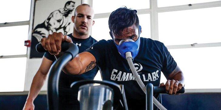 Hypoxický trénink simulující vysokohorské prostředí: tajná zbraň sportovců