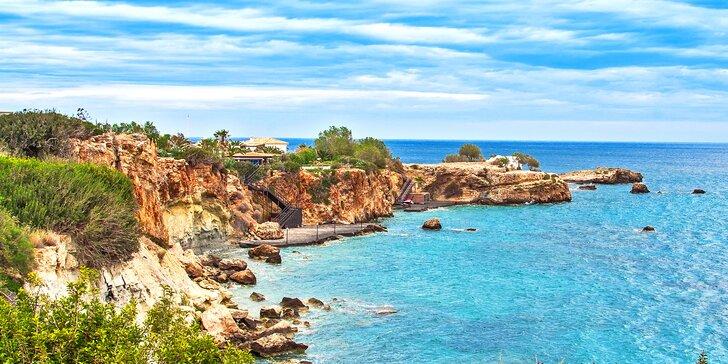 Záloha na letecký zájezd na Krétu: 8 dní ve 4* hotelu s all inclusive 100 m od moře