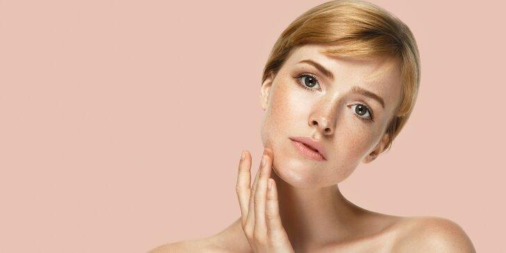 Nechte odhalit svou krásnou tvář: Plasma lifting bez jediné kapky vaší krve