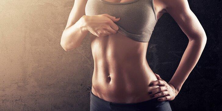Chcete zhubnout? Tak zhubněte: cvičení na vybraném přístroji bojujícím s kily navíc