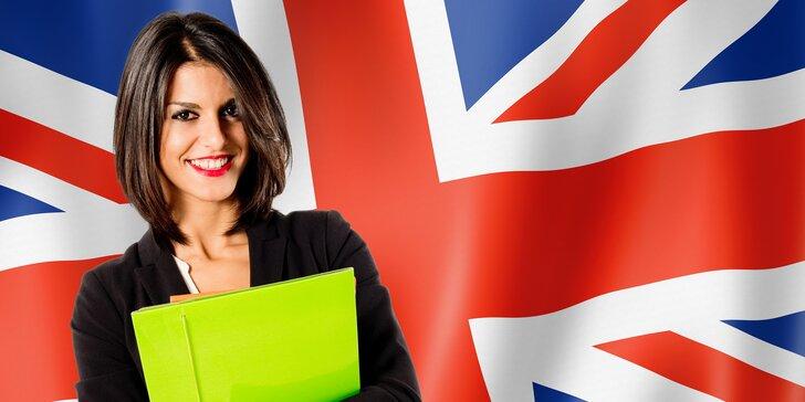 Víkendové kurzy angličtiny v Poděbradech: 1 až 3 dny i s rodilými mluvčími