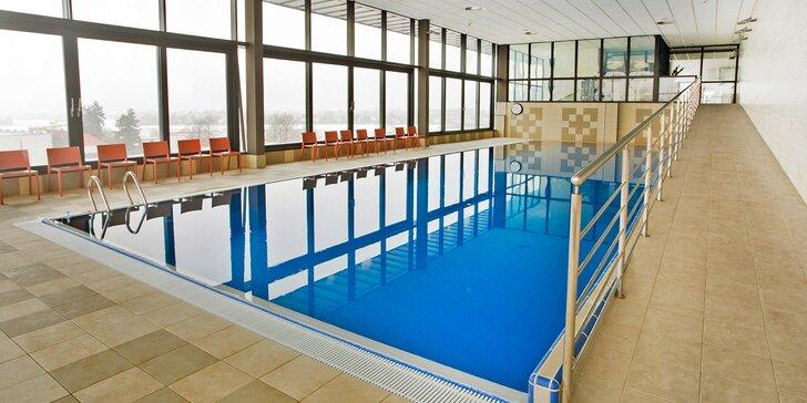 Valentýnský pobyt ve dvou v luxusním 4* hotelu přímo u Slunečních jezer