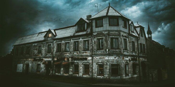 Objevte UrbEx: kurz fotografování opuštěných míst se silnou atmosférou