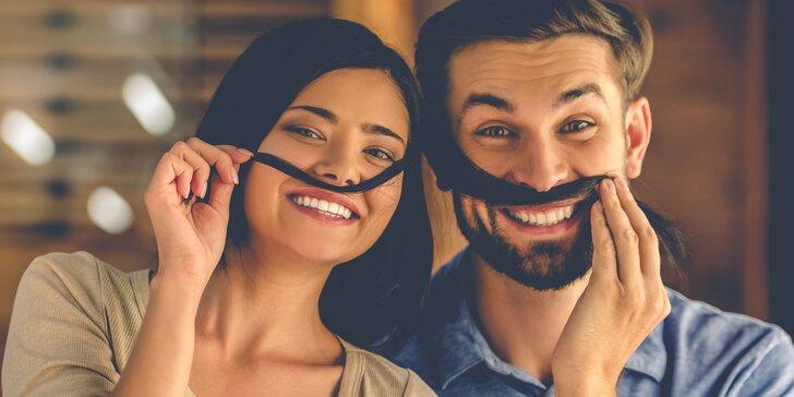 Rychle a kvalitně: Moderní střih pro stylové dámy a gentlemany bez objednání