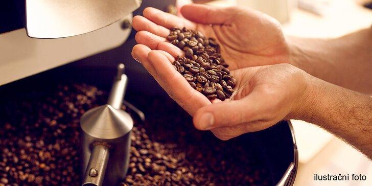 Zážitkový celodenní kurz kávy: 7 hodin nabitých teorií i praxí