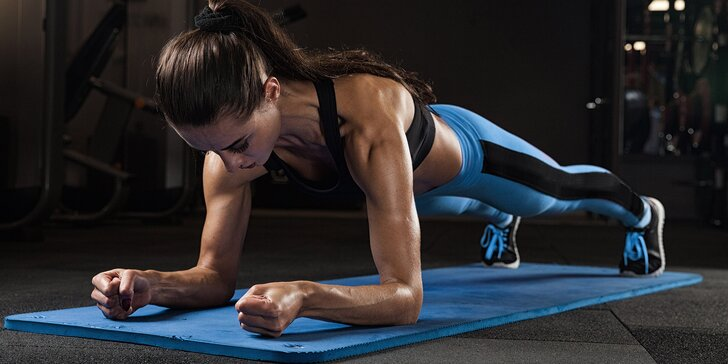 Nová éra pro vaše svaly: volné vstupy do fitka nebo lekce kruhového tréninku
