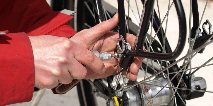 Dokonalé seřízení jízdního kola: Servis pro bezvadnou jízdu v nové sezóně