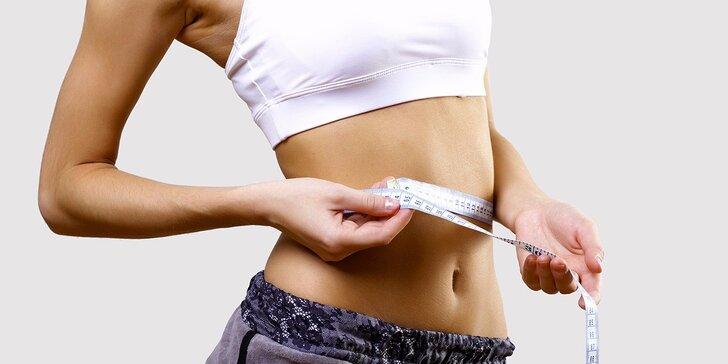 Zeštíhlující kúra pro vaše tělo: cvičení na Rolleticu a lymfatická masáž