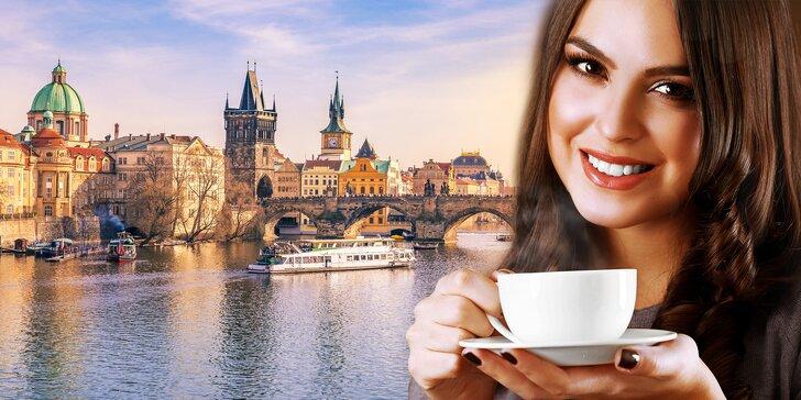 Prague Coffee Tour: pronikněte do tajemství správné přípravy espressa