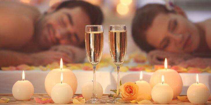 Královský relax v Poděbradech: 3-4denní pobyt s wellness procedurami
