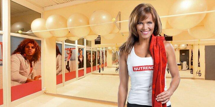 2 měsíce otevřených dveří v Daily Fitness: vstup na cvičení nebo relaxace