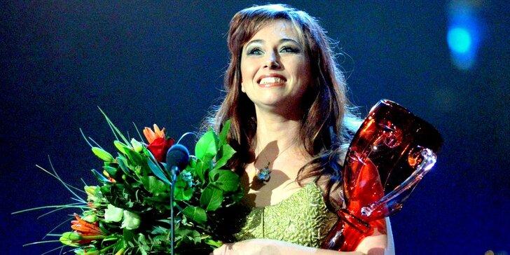 Vstupenka na koncert Slavné operní a muzikálové melodie