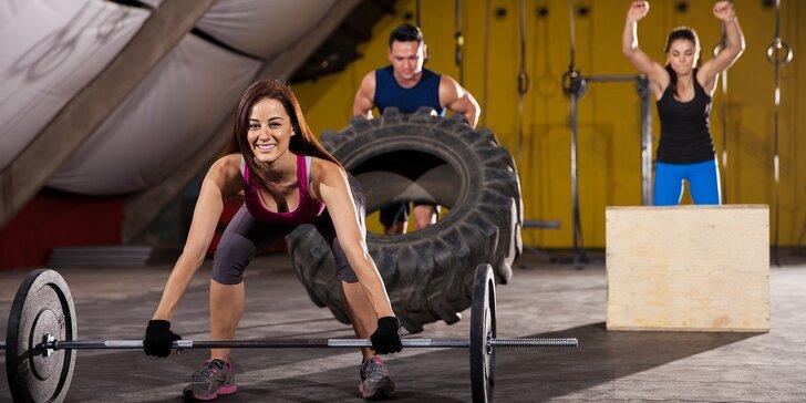 1 až 20 skupinových lekcí v gymu: od kruháče po přípravu na překážkové závody