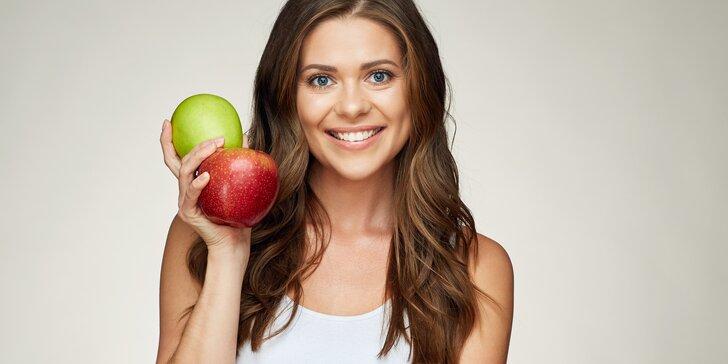 Dentální hygiena pro zářivý úsměv: odstranění kamene i leštění zubů