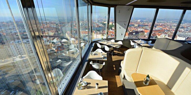 Tower Park Praha