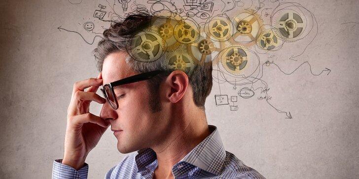 Kurz myšlenkových map: Zlepšete svou paměť a zefektivněte své přemýšlení