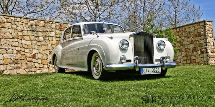 Rolls-Royce & Bentley Club ČR
