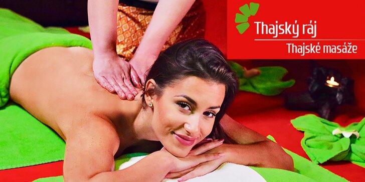 Oslavte Den žen v ráji: 90 minutová olejová masáž a rybičky Garra Rufa