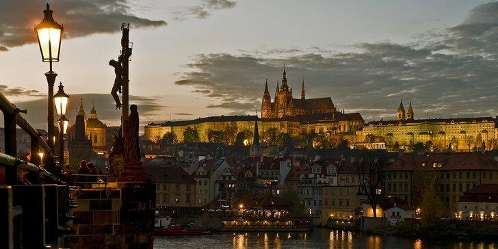 Městská hra v Praze: úkoly, historie, kultura, tajemství i zábava