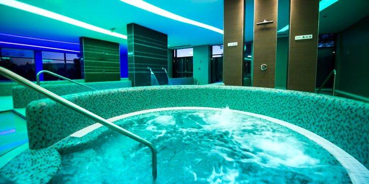 Pobyt v Egeru: 4* hotel jen pro dospělé, wellness, termály a polopenze