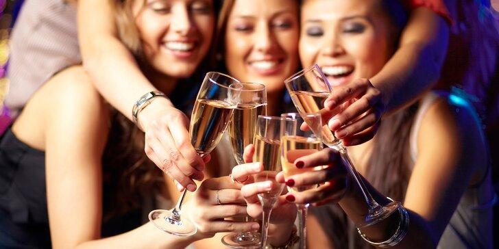 Dámská jízda snů: luxusní hotel, wellness, polopenze a povídání s kamarádkou