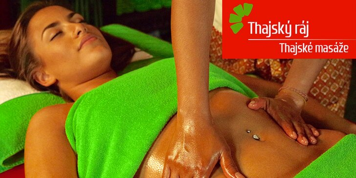 Komplexní balíček péče o tělo: relaxační olejová masáž, masáž nohou a rybky