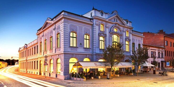 Romantická noc v Bohumíně: lázně s vlastním pivem i poukaz do restaurace