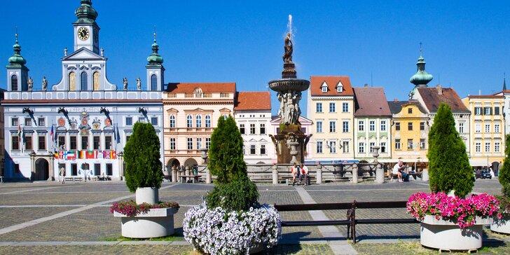 České Budějovice neznámé: historická fakta, legendy i hrůzostrašné příběhy
