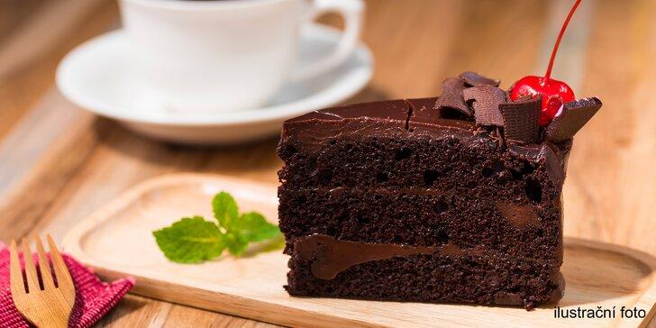 Sladká pauza: Zastavte se na kávu Illy a domácí dezert dle vašeho výběru
