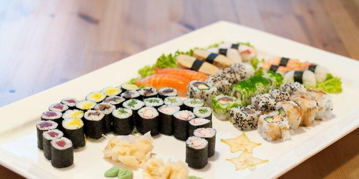 Sushikko - Milujeme sushi ❤️
