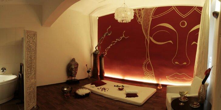 Goddess' room
