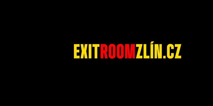 Exit Room Zlín