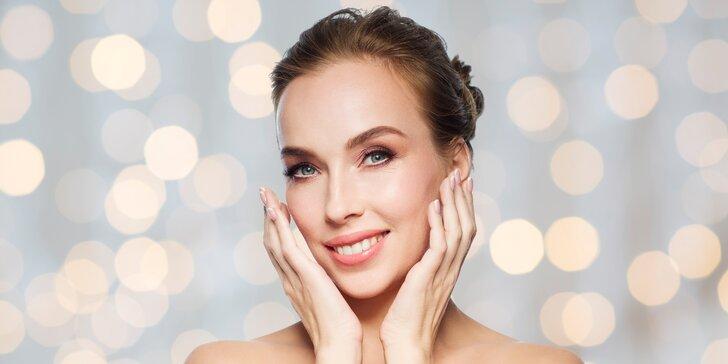Luxus pro vaši pleť: kyslíkové ošetření pleti s kosmetikou Oxy Spa