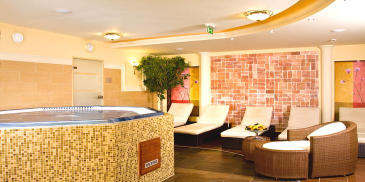 Györ: 3* nebo 4* hotel s wellness, polopenzí a vstupem do lázní Rába Quelle