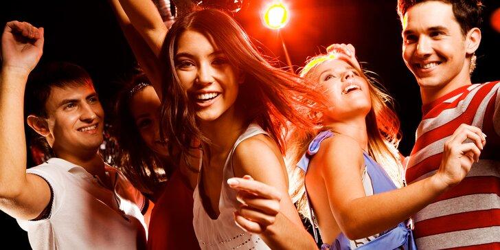 Párty/oslava až pro 20 přátel v HighFive baru: drinky, zábava a Play Zone