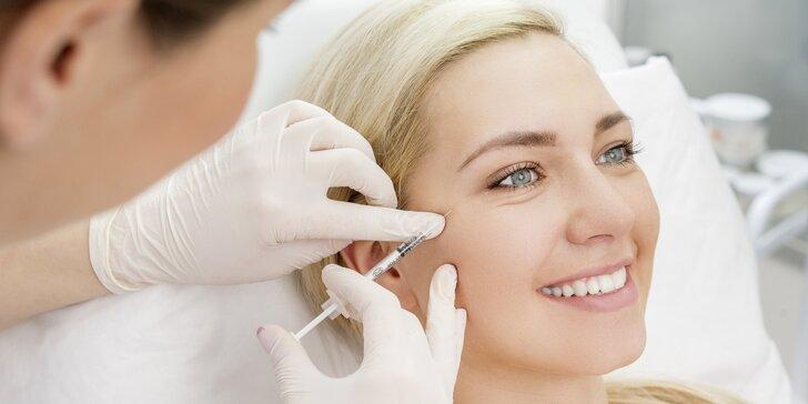 Omládněte během chvíle: mezoterapie v Body & Face clinique