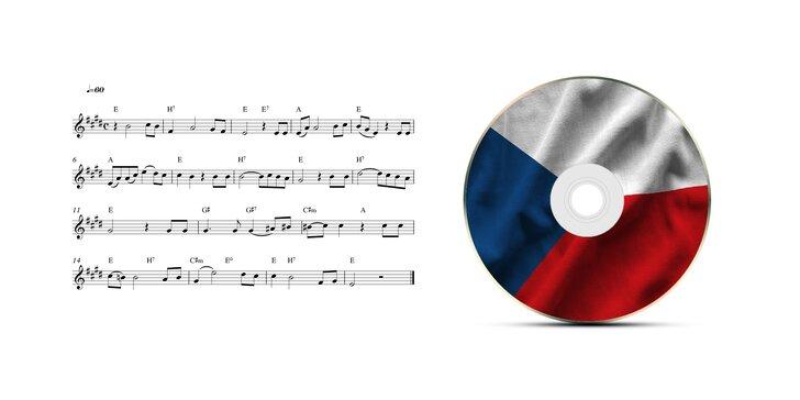 Česká hymna na míru! Vyberte si tu svou nebo si ji nechte složit