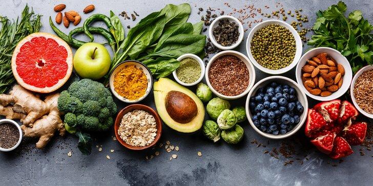 Zdraví v první řadě: kurz vaření ze superpotravin