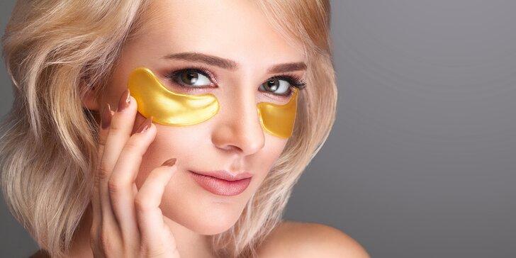 Navraťte pleti mládí: Kosmetické ošetření s nanokolagenovými pláty