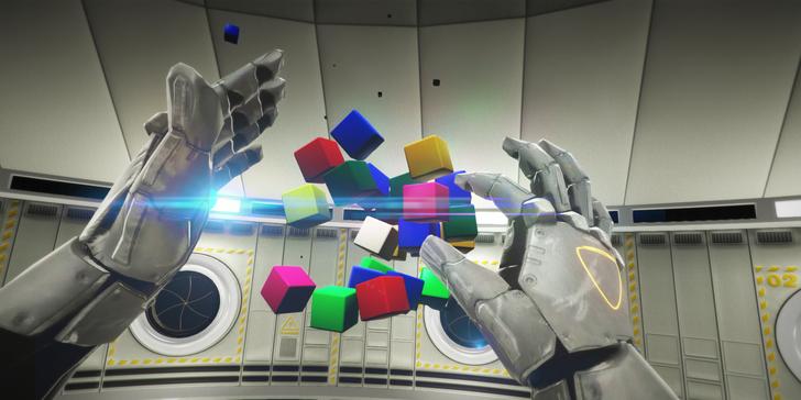Zažijte stav beztíže: Úniková hra ve virtuální realitě pro 2 až 6 hráčů
