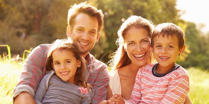 Letní dovolená pro celou rodinu v Krušných horách v rodinných apartmánech
