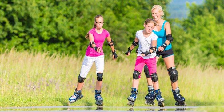 Lužická jezera: 1denní výlet nejen pro rodiny, cyklisty a in-line bruslaře