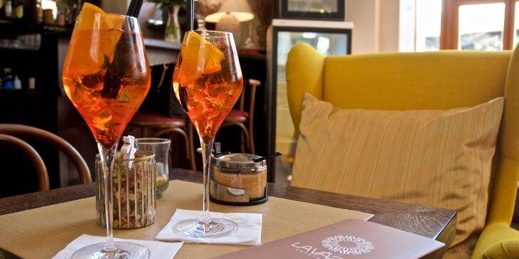 Jaro s drinkem v ruce: 2× osvěžující Aperol Spritz