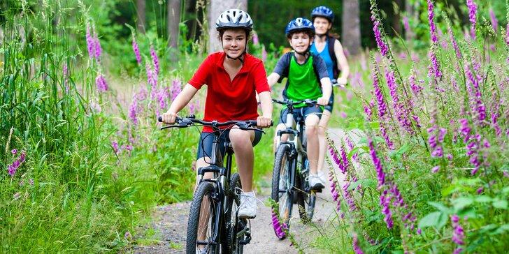 Turistický ráj v Beskydech: horský hotel s polopenzí, dítě do 11,9 let v ceně