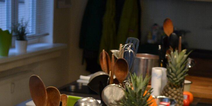 Studio Šelma v kuchyni