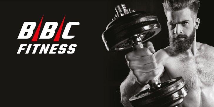 Fitness & wellness pro všechny: neomezený jednorázový vstup do BBC Fitness