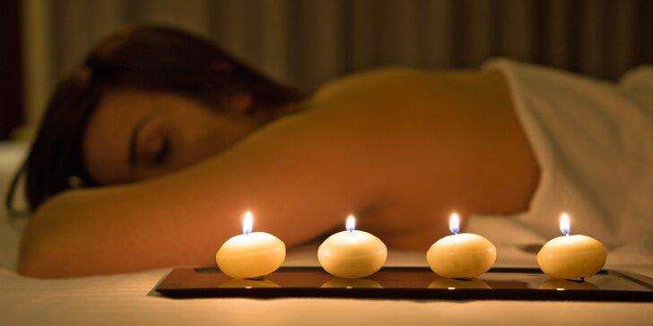 Léčivá i klasická tantra masáž pro ženy od ženy: 1 nebo 2 hodiny