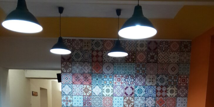 Kurkuma Indická Restaurace
