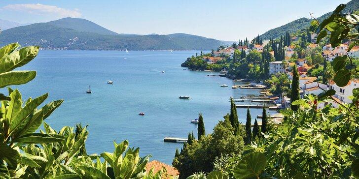 Letní dovolená na Krku: moderní pokoje, snídaně a dítě do 4,99 let zdarma