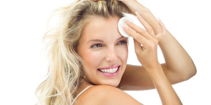 Detox pokožky: kosmetické ošetření pleti s kyselinou hyaluronovou